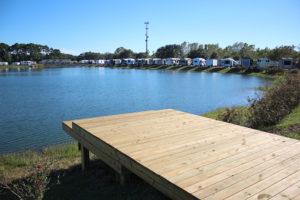 Fishing Lake Cove
